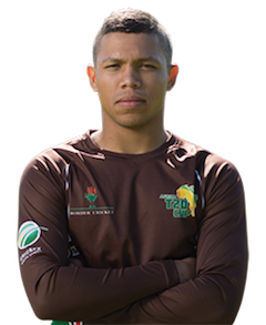 Clyde Fortuin